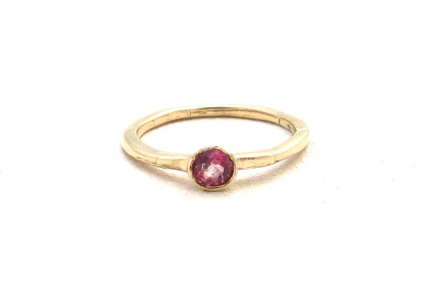 Pink Topaz band