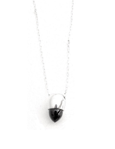 Signet, Black tourmaline