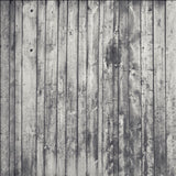 Canvas Distressed White Wood Floor Backdrop #103412