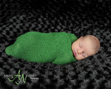 Newborn Rayon Stretch Wrap  25 Colors Available