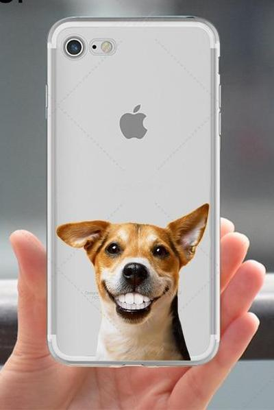 Cute Dog Phone Cases Cover
