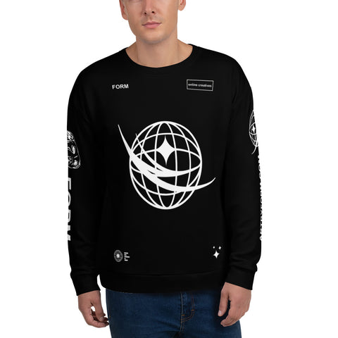 ONLINE CREATIVES TRIBLEND SWEATSHIRT