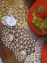 Load image into Gallery viewer, Vintage Doily - Time & Again Shop