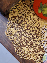 Load image into Gallery viewer, Vintage Doily