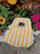 Load image into Gallery viewer, Baby Bibs from Vintage Linens - Time & Again Shop