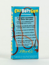 Load image into Gallery viewer, Cat Butt Gum