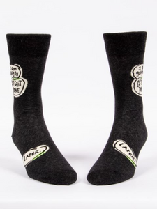 Get S#$& Done Men's Socks