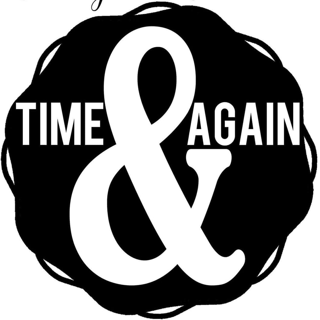 Gift Certificate - Time & Again Shop
