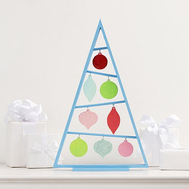 DIY Christmas Tree - Time & Again Shop