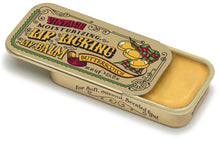 Load image into Gallery viewer, Butterscotch Retro Lip Licking Balm Slider Tin
