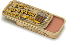 Load image into Gallery viewer, Root Beer Retro Lip Licking Balm Slider Tin