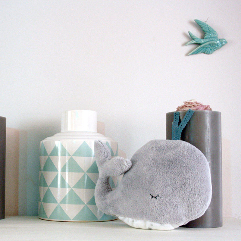 Doudou-fait-main-La Baleine-Made-in-France-CamilledeGuillebon