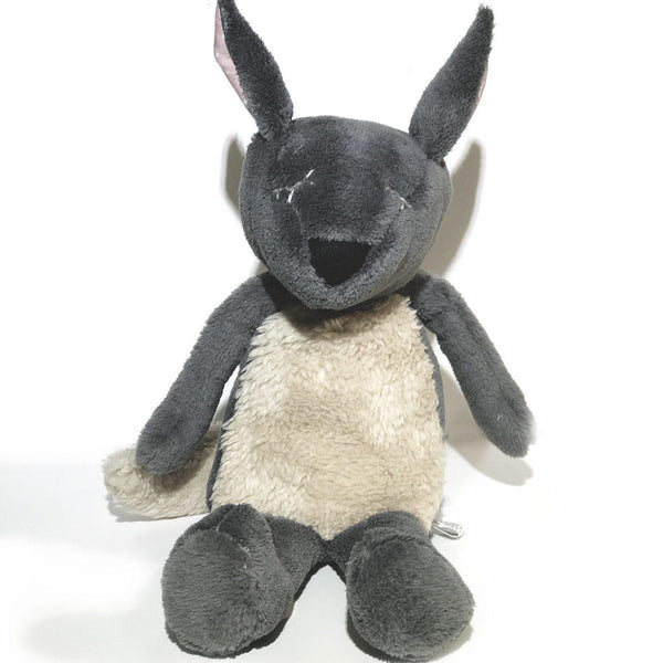 Doudou-fait-main-Le Loup-Made-in-France-CamilledeGuillebon