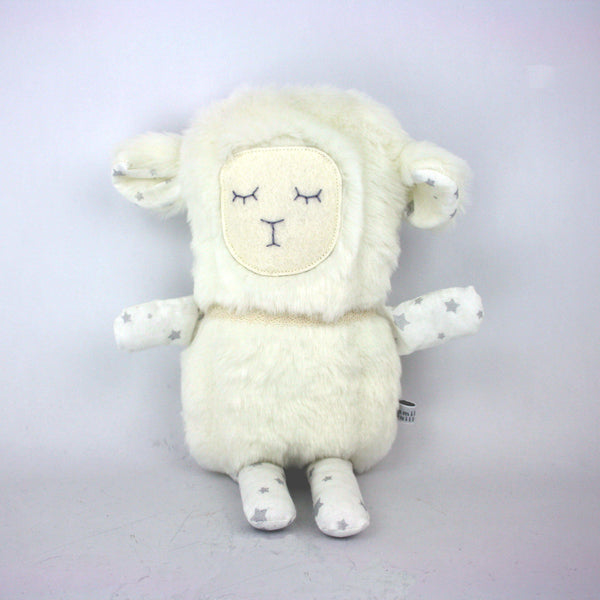 Doudou-fait-main-Le Mouton-Made-in-France-CamilledeGuillebon