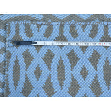 "Load image into Gallery viewer, Flatweave Rug (4'10""x7'2"") FWR158472"