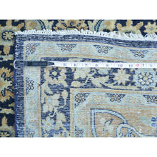 "Load image into Gallery viewer, 10'10""x17' Gallery Size Antique Persian Kerman Herati Design Rug FWR158556"