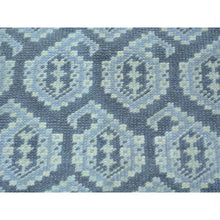 Load image into Gallery viewer, 2'x3' Paisley Design Hand Knotted Turkish Knot Pure Wool Oriental Rug FWR171876