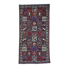 Load image into Gallery viewer, Handmade Persian Multicolored Rug