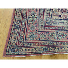 "Load image into Gallery viewer, 7'2""x12'6"" Antique Turkish Sivas Mint Cond Gallery Size Hand-Knotted Rug FWR202542"