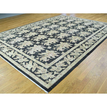 "Load image into Gallery viewer, 9'1""x12'4"" Dense Weave Peshawar With Flower Design Hand-Knotted Rug FWR202656"