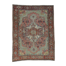 Load image into Gallery viewer, Handmade Antique Pink Rug