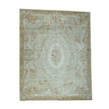 Load image into Gallery viewer, Handmade European Ivory Rug