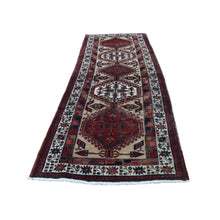 Load image into Gallery viewer, Handmade Persian Red Rug