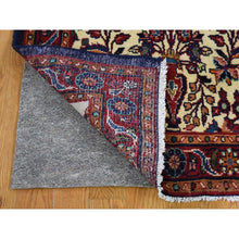"Load image into Gallery viewer, 2'8""x11' New Persian Lilahan Runner Hand-Knotted Oriental Oriental Rug FWR255480"