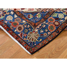 "Load image into Gallery viewer, 6'7""x9'7"" New Persian Nahavand Hand-Knotted Oriental Rug FWR267858"