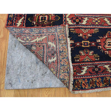 "Load image into Gallery viewer, 10'4""x17'7"" Antique Persian Gallery Size Bakhtiari Pure Wool Hand-Knotted Oriental Rug FWR269232"