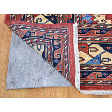 Load image into Gallery viewer, 10'x14' Afghan Ersari Geometric All Over Design Pure Wool Hand-knotted Oriental Rug FWR270186
