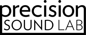 Precision Sound Lab