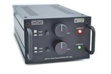 Load image into Gallery viewer, DPP-01 - Dual channel audiophile quality RIAA phono pre-amp