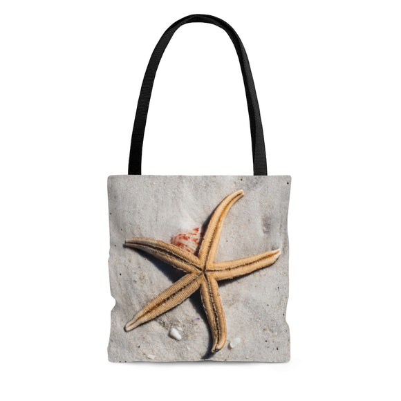 Tote Bag:  Starfish