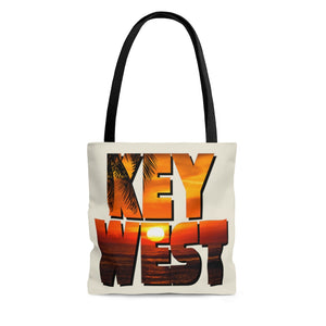 Tote Bag:  Key West Sunset