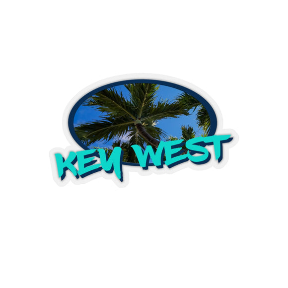 Sticker: Key West, Florida