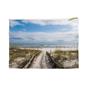 Accessory Pouch: Beach Pathway