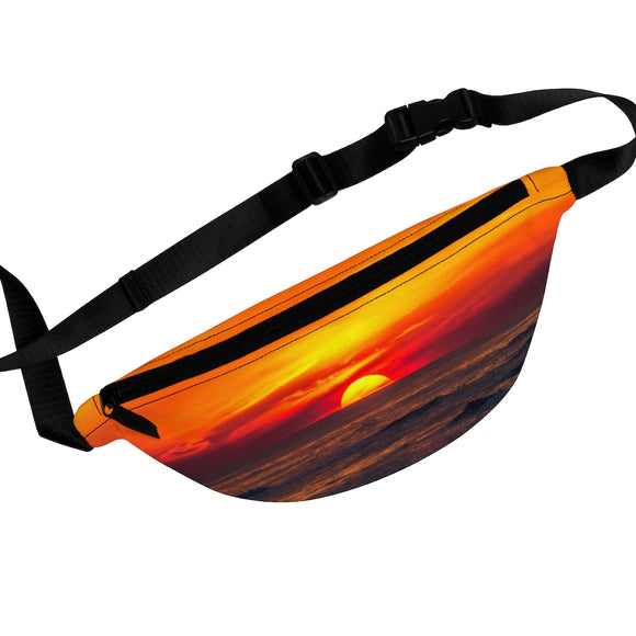 Hip Pack:  Sunset on the Horizon