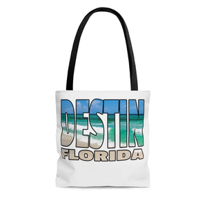 Tote Bag:  Destin Florida
