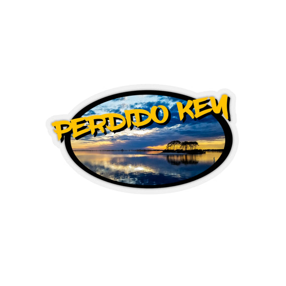 Sticker: Perdido Key, Florida