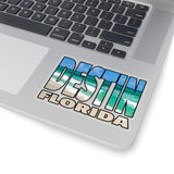 Sticker:  Destin Florida