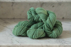 Green Meadow Angora Fingering