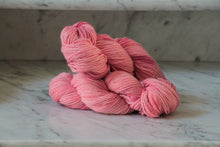 Load image into Gallery viewer, Passion Pink Angora Fingering