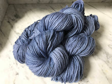 Load image into Gallery viewer, Cornflower Blue Heavy Worsted Roberta Rae Michigan