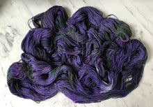 Load image into Gallery viewer, Witchy Couture Sock Roberta Rae Michigan
