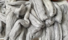 Load image into Gallery viewer, Silver Lining Mohair/Silk