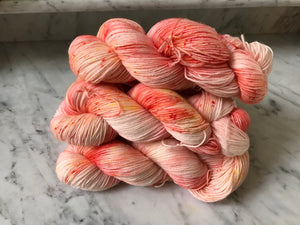 Speckled Sherbet Sock (SW)