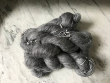 Load image into Gallery viewer, Pewter Mohair