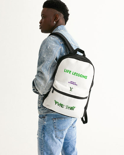 Life Lessons Backpack