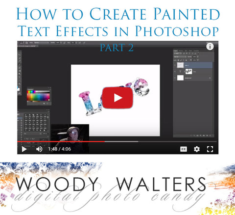 how to photoshop